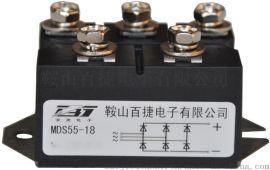 MDS50A-MDS105A三相整流桥模块