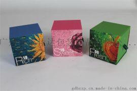 纸质抽拉式茶叶盒|外观精美销量高,广州纸包装盒厂家专业制造