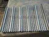 21毫米筋高熱鍍鋅收口網