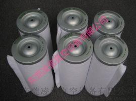 德國進口貝克U4.40真空泵空氣濾芯銷售