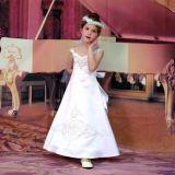 2016最新高品质儿童礼服 舞台表演礼服 公主裙 花童裙现货批发
