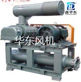 山东华东锅炉返料鼓风机,超低噪音,运行稳定耐用