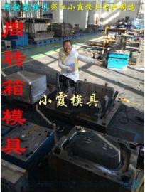 浙江一次性啤**箱模具 行李篮子模具   果蓝模具工厂
