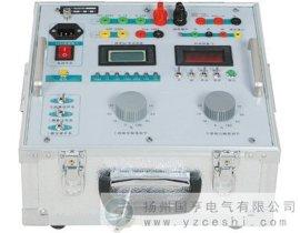 微机继电保护测试仪(单相)四相继电保护校验装置
