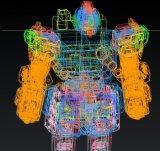 反向出图、外观造型、三维扫描、产品设计