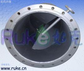 [江苏如克]供应GH系列管道混合器