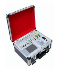 華電高科BRS-H變壓器容量及特性測試儀︱變壓器試驗設備︱高壓試驗設備