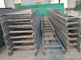 梯式,槽式,玻璃鋼電纜橋架廠家直銷