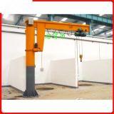 河南悬臂吊生产厂家|BZD0.5型悬臂吊|定柱式悬臂吊|立柱式悬臂吊|360°旋转|轻小型起重设备|悬臂吊价格