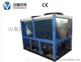 60匹风冷螺杆式冷水机组、冷水机组、工业冷水机