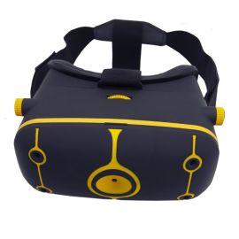 高清VR 眼镜 手机3D影院 虚拟现实VR BOX  3D眼镜 可调焦距头戴式虚拟现实手机影院 生产厂家