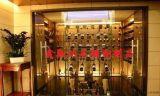 KTV夜场不锈钢酒柜 私家会所不锈钢酒柜 装饰不锈钢酒柜