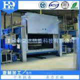 華榮達廠價直銷臥式預熱爐