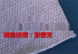 陶瓷纤维布耐火温度是多少?