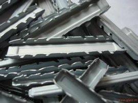 高质量高频焊接铝隔条