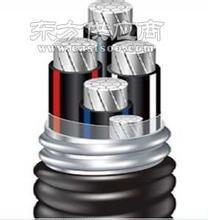 绿宝牌YJHLV交联聚乙烯绝缘钢带铠装聚氯乙烯护套铝合金电力电缆
