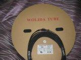 无字带胶热缩套管,含胶透明热缩套管,防水双壁带胶热缩管