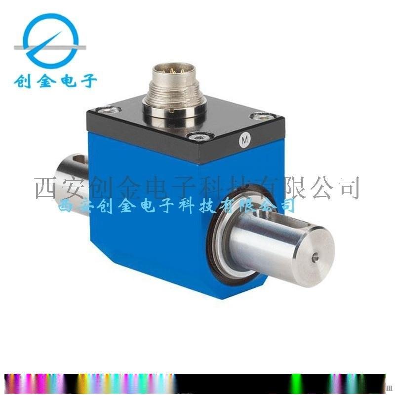 動態扭矩感測器AKC-215  動態扭矩感測器JN-DN-V電機扭矩感測器廠家直銷0-200N.m