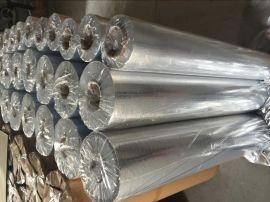 无尘石棉布阻燃隔热铝箔铝膜