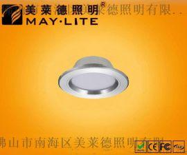 SMD贴片嵌入式筒灯      ML-T022B2-3