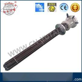 **供应 裕太防爆电加热器芯 专业定制各种电加热器  性能优越