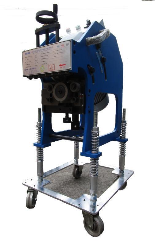 上海浦東廠家直銷GBS-12D自動鋼板坡口機