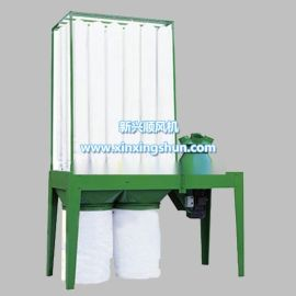 供应圣德伟业砂光机吸尘机 大功率吸尘设备