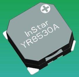 贴片蜂鸣器YR8530A    电磁式无源蜂鸣器贴片