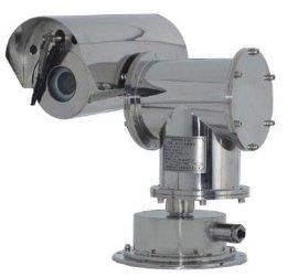 隔爆一体化万向摄像仪(YHW125-3)