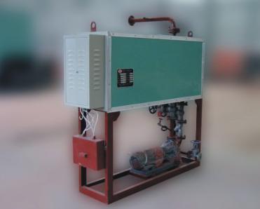 電加熱導熱油爐環保高效導熱油鍋爐