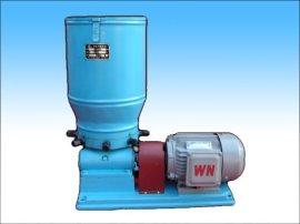 WDB多点直供润滑系统