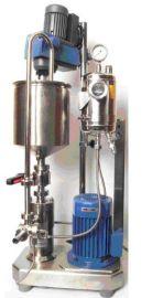 超细颗粒乳化机