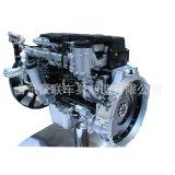 一汽解放發動機 A86 中國重汽MC07.33-50 國五 發動機 圖片