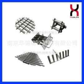 磁铁厂供应注塑机磁力架 强力磁力架 不锈钢高磁磁力架 强力磁铁