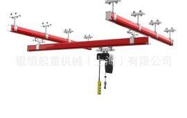 KPK起重机 KPK轨道 KPK 行车墙壁式悬臂吊 移动式悬臂吊定柱式