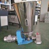 雙螺旋擠出喂料機 PVC管材配套擠出機喂料機 雙螺桿給料機批發