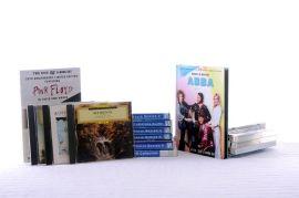 DVD光盘复制及DVD纸袋包装
