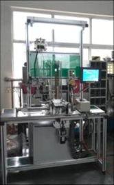 供应专业自动化设备厂设计、定制 锁簧锁片机