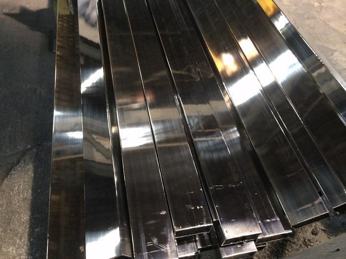 顺德家具用304不锈钢管 201不锈钢扁管