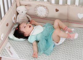 贝谷贝谷 苎麻 凉席 婴儿凉席如何选购