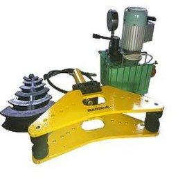 宝岛公司专业生产优质DWG系列电动液压弯管机