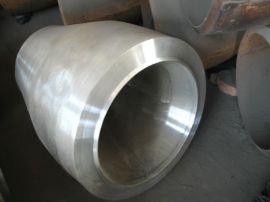 直型偏心异径管377变325|异径管变径大小头|风管变径大小头不锈钢