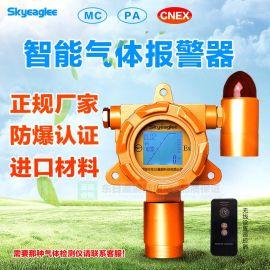 四合一苯胺C6H7N气体报警器