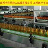 全自动保健饮料灌装机 中型保健饮料加工生产线设备--厂家推荐
