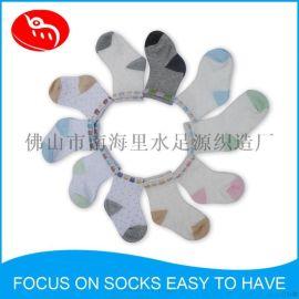 嬰幼兒襪 寶寶襪 春夏兒童糖果襪 兒童棉襪 廣東襪廠