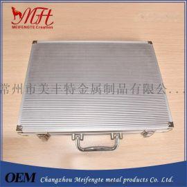 常州铝合金工具箱 组合工具箱 防水防爆防震 ABS料各种教学仪器箱
