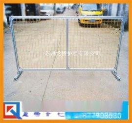 杭州铝型材护栏网 杭州铝型材加镀锌网防护栏网/龙桥专业订制