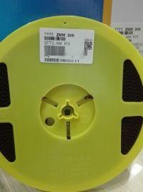 厂家直销ST 1/2W稳压管 1206 ZMM3V9 0.5W3.9V