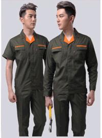 荔湾区员工工作服定做,荔湾区优质工作服定做厂家,布料