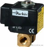 PARKER电磁阀ZB09,ZB14,XT09